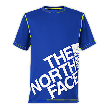 The North Face Performance Tee