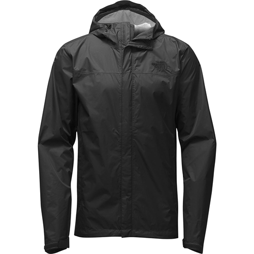photo: The North Face Girls' Venture Jacket waterproof jacket