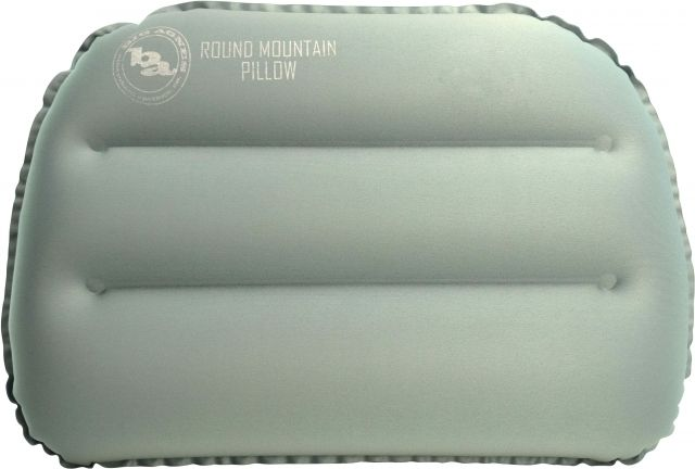 photo: Big Agnes Round Mountain Pillow pillow
