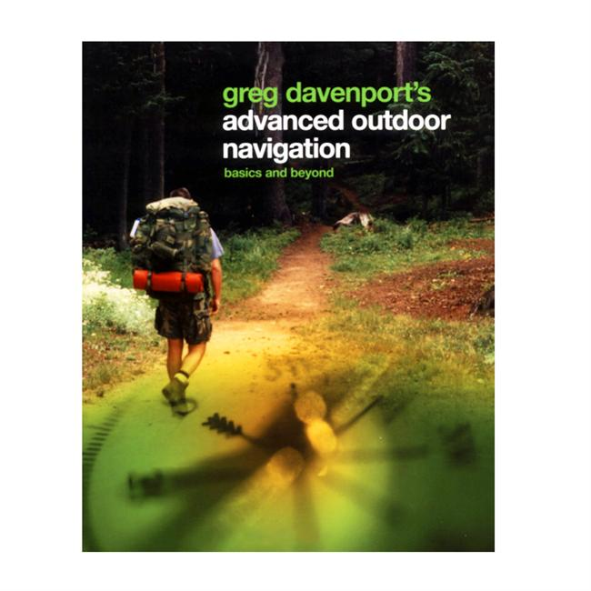 AlpenBooks Advanced Outdoor Navigation