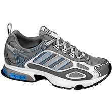 photo: Adidas Pordoi trail running shoe