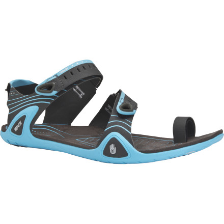 photo: Teva Men's Zilch sport sandal