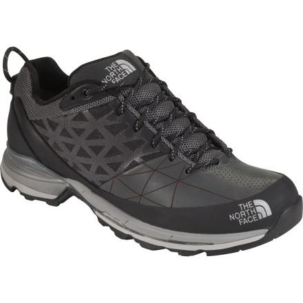 photo: The North Face Havoc Shoe trail shoe