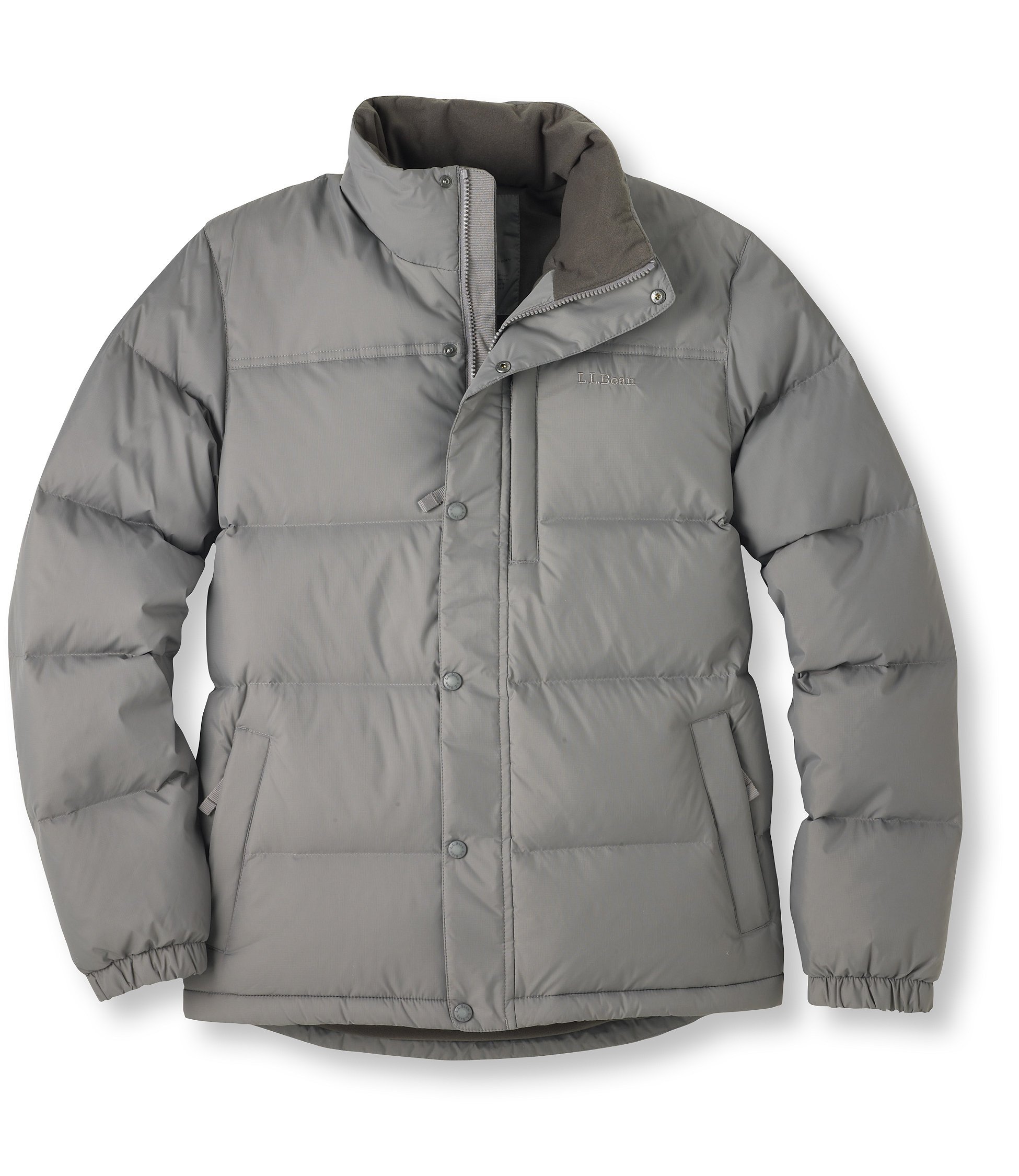 photo: L.L.Bean Goose Down Jacket down insulated jacket