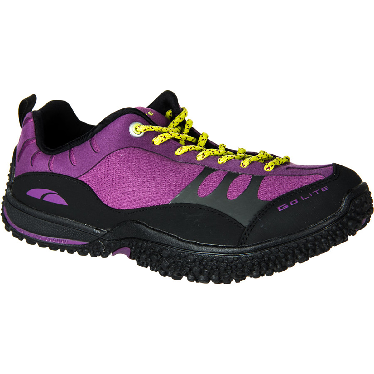 photo: GoLite MTN Gecko trail shoe