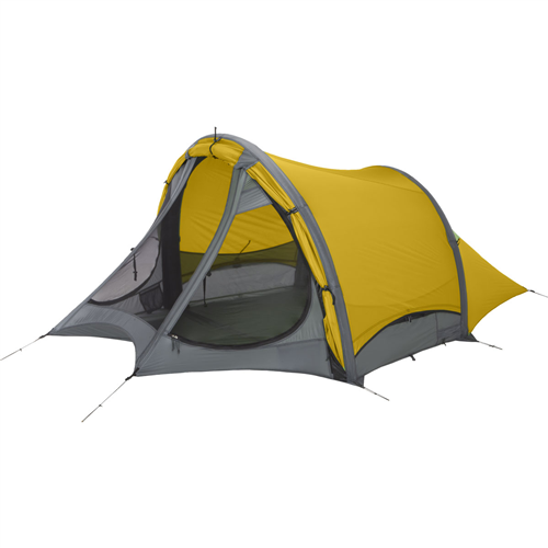 photo: NEMO Morpho Elite 2P three-season tent