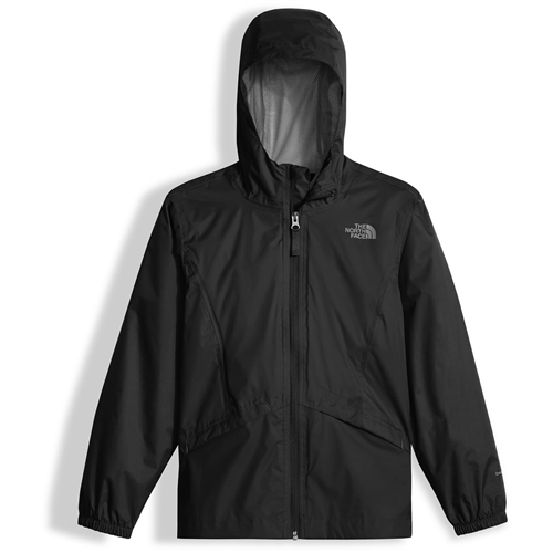photo: The North Face Girls' Zipline Rain Jacket waterproof jacket