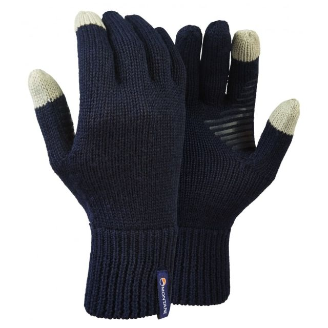 photo: Montane Resolute Glove fleece glove/mitten
