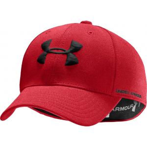 photo: Under Armour Armour Stretch Fit Cap cap