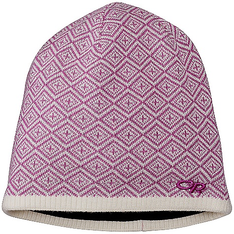 photo: Outdoor Research Tapestry Beanie winter hat
