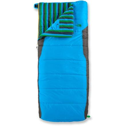 photo: The North Face Dolomite 3S BX 3-season synthetic sleeping bag