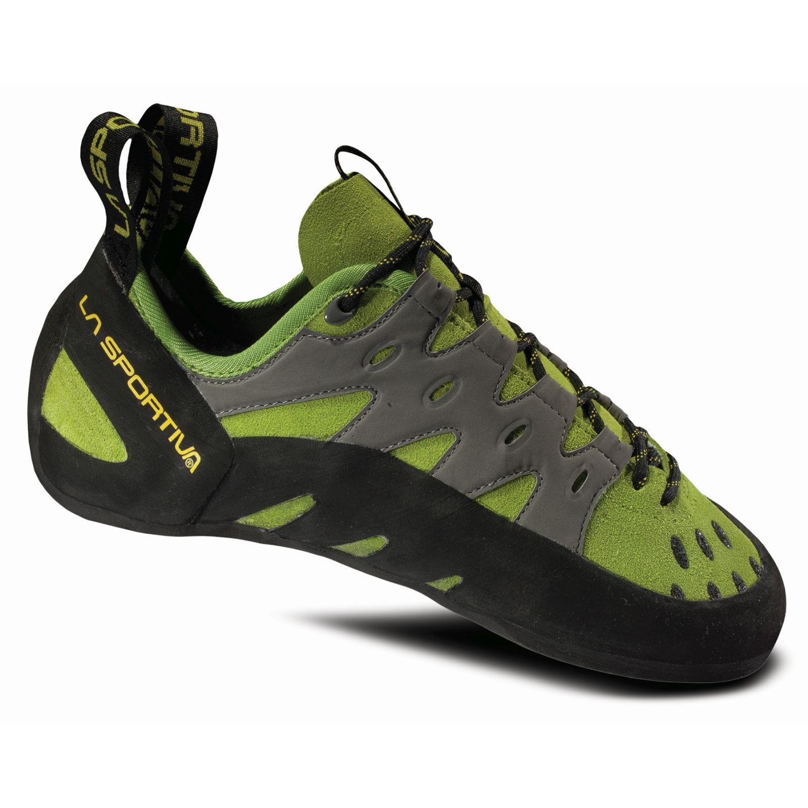 photo: La Sportiva Tarantulace climbing shoe