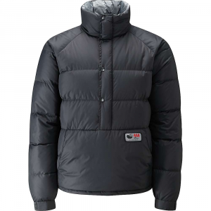 photo: Rab Kinder Smock down insulated jacket