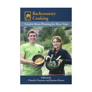 photo: NOLS Backcountry Cooking cookbook