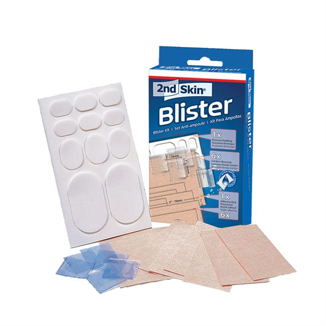 Spenco Blister Kit