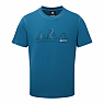 photo: Mountain Equipment Triple Peak Tee