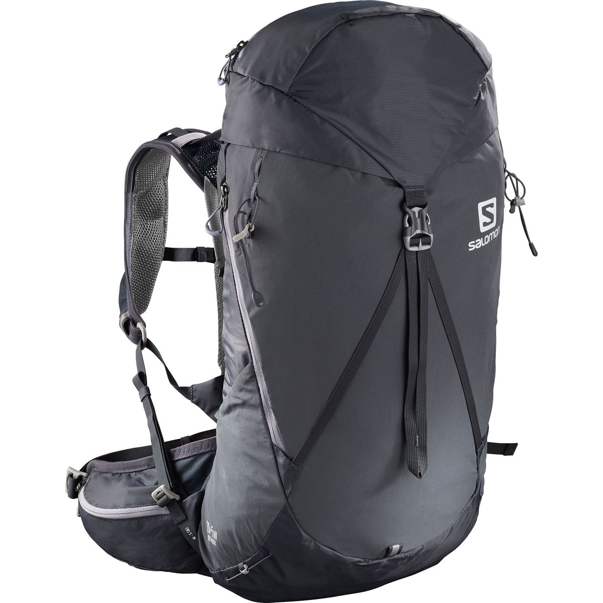 photo: Salomon Out Night 28+5 daypack (under 35l)