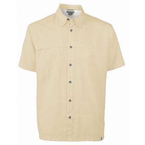 photo: Royal Robbins Sun Tracker S/S Shirt hiking shirt