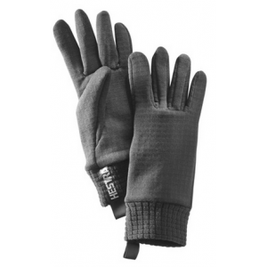 photo: Hestra Polartec Power Dry Waffled Glove glove liner