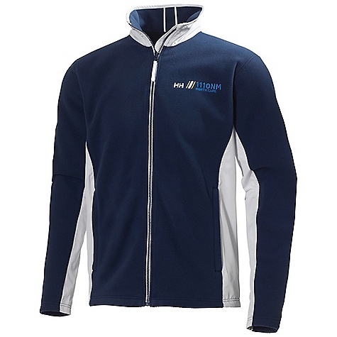 photo: Helly Hansen HP Fleece Jacket fleece jacket