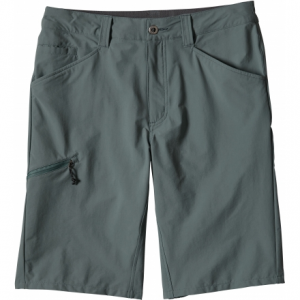 photo: Patagonia Quandary Shorts hiking short