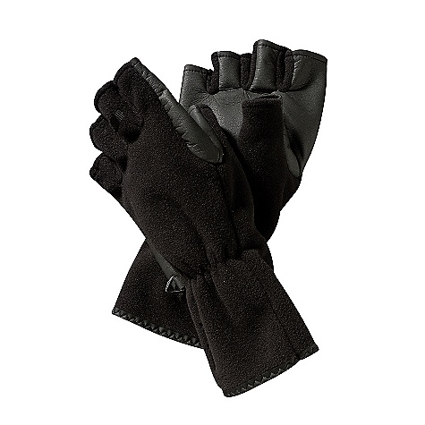 Patagonia Windproof Fingerless Gloves
