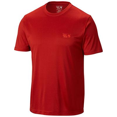 Mountain Hardwear Wicked T-Shirt, S/S