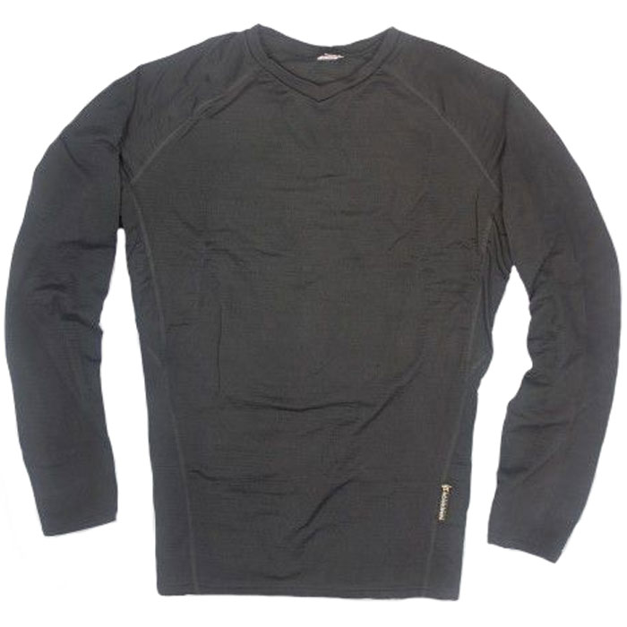 photo: Immersion Research K2 Long Sleeve Shirt long sleeve paddling shirt