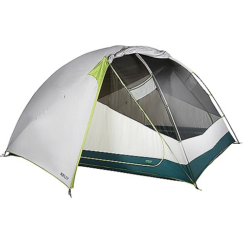 photo: Kelty Trail Ridge 8 three-season tent