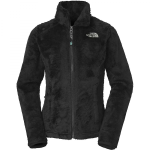 photo: The North Face Osolita Jacket fleece jacket