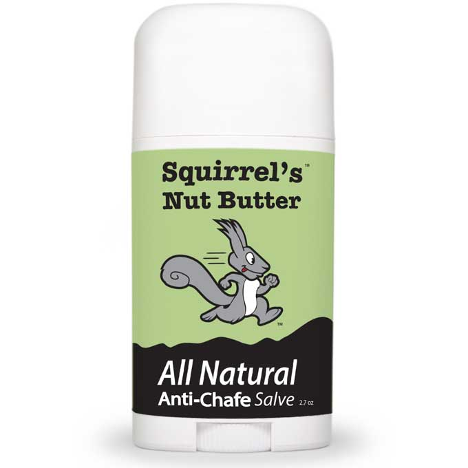 photo of a Squirrel's Nut Butter hygiene supply/device