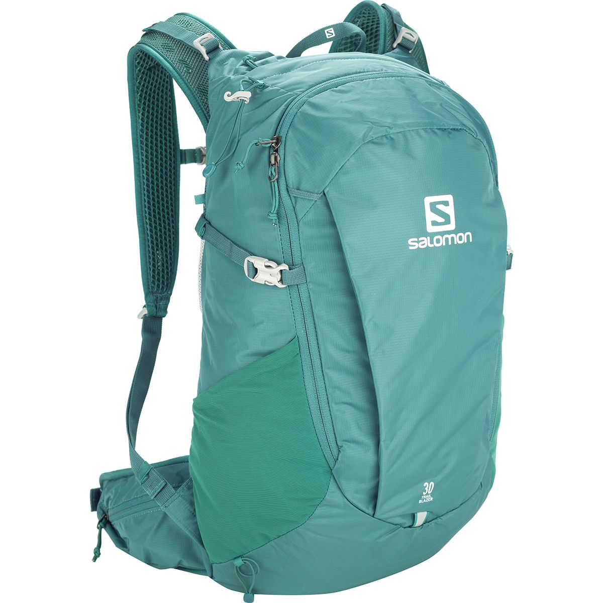 photo: Salomon Trailblazer 30 daypack (under 35l)