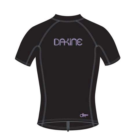 photo: DaKine Drift short sleeve rashguard