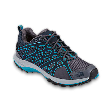 photo: The North Face Women's Hedgehog Guide GTX trail shoe