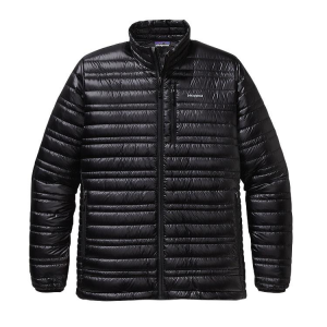 photo: Patagonia Men's Down Jacket down insulated jacket