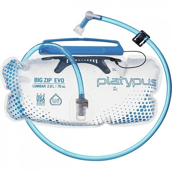 Platypus Big Zip EVO