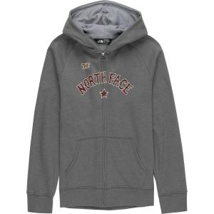 The North Face Logowear Full-Zip Hoodie