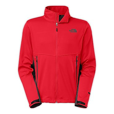 photo: The North Face Cipher Hybrid Jacket soft shell jacket
