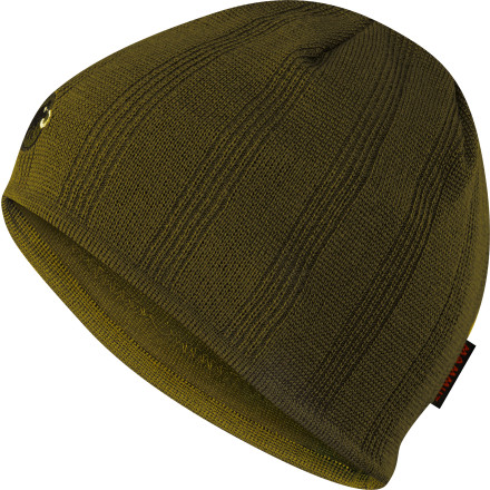 photo: Mammut Blend Beanie winter hat