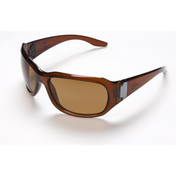 photo: Coyote Sunglasses D-18 sport sunglass
