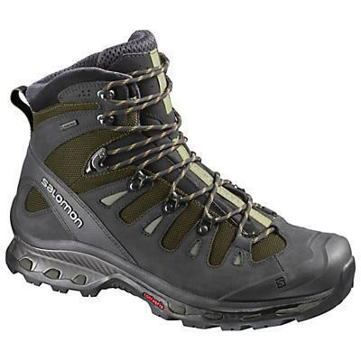 photo: Salomon Men's Quest 4D 2 GTX backpacking boot
