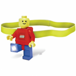 Sun Company Lego LED Headlamp