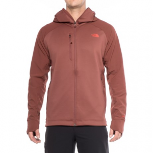 The North Face Foundation Jacket