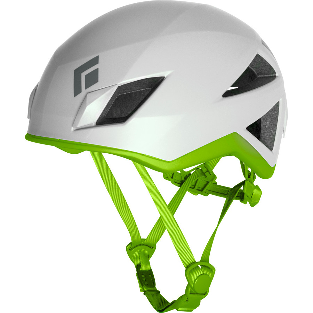 photo: Black Diamond Vector Helmet climbing helmet
