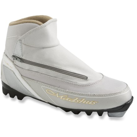 photo: Madshus Amica 100 nordic touring boot