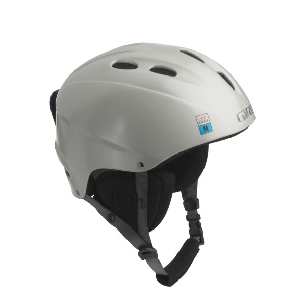 photo: Giro S4 snowsport helmet