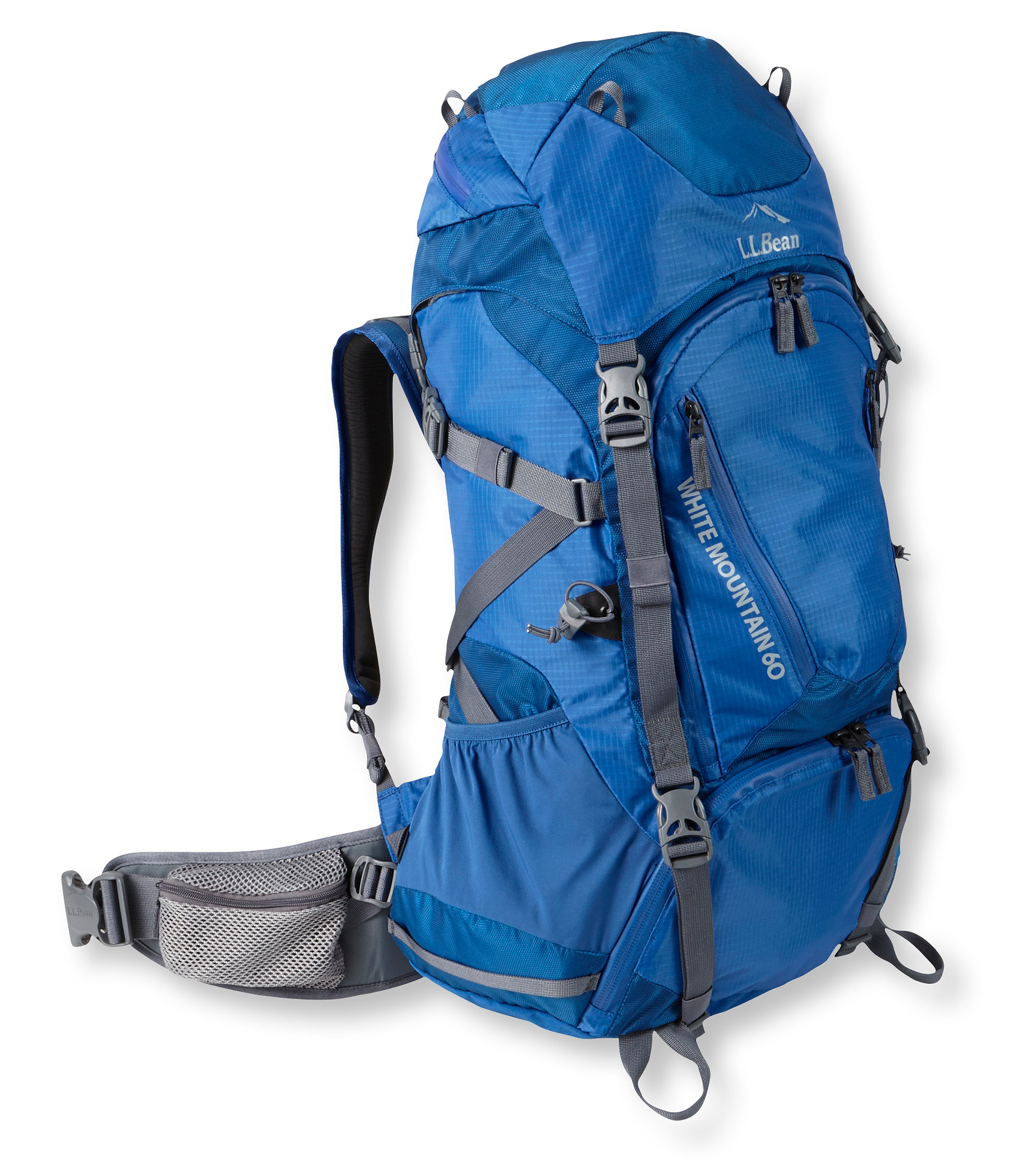 photo: L.L.Bean Women's White Mountain Pack weekend pack (3,000 - 4,499 cu in)