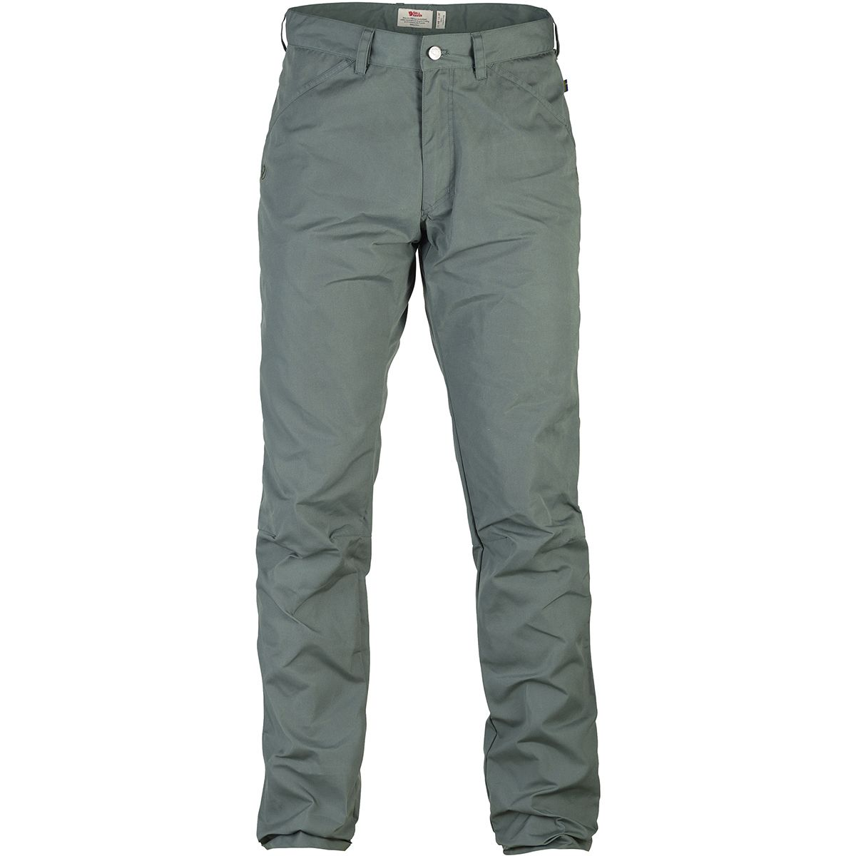 photo: Fjallraven High Coast Fall Trousers hiking pant