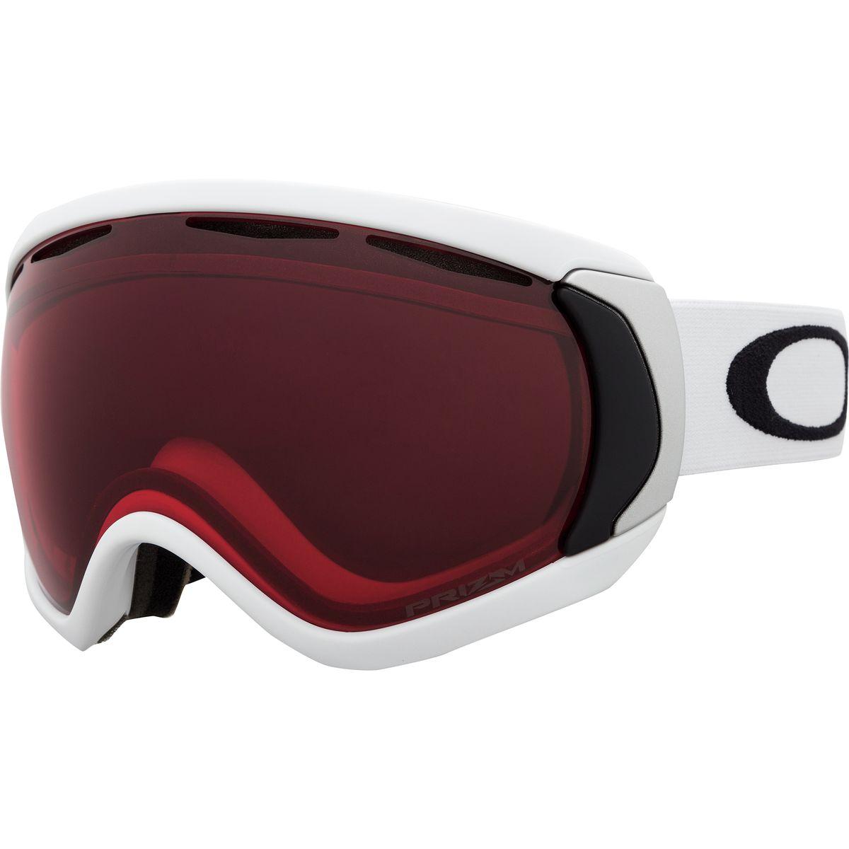 photo: Oakley Canopy Goggle goggle