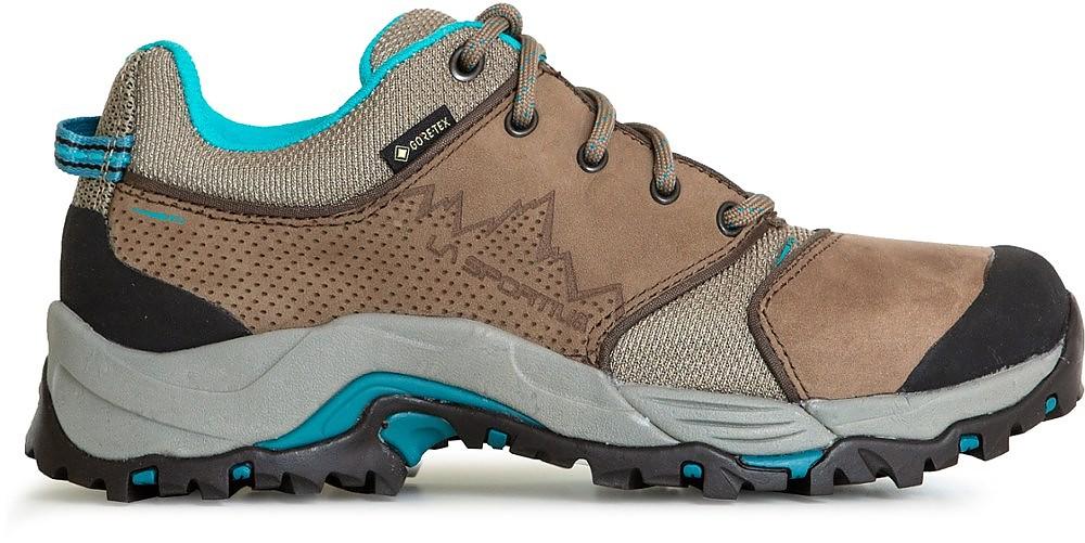 photo: La Sportiva Women's FC Eco 2.0 GTX trail shoe